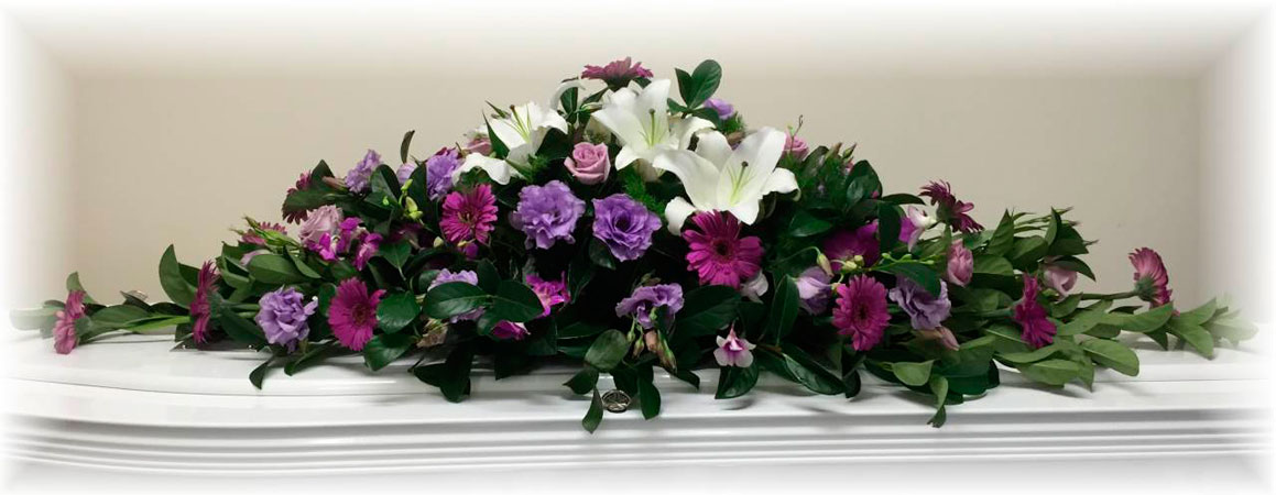 Floral Arrangements For Funerals Lincoln Family Funerals
