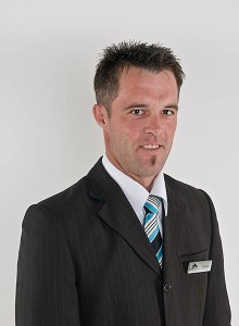 Jarrod Lunt - Lincoln Family Funeral Home