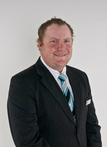 Mark Lincoln (Manners) AMCA Australian Champion - Lincoln Family Funerals