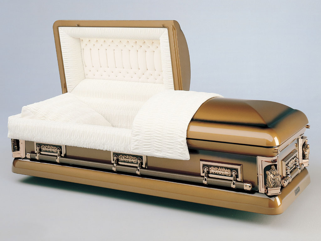 caskets - lincoln family funerals