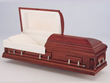 Weston Casket