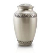 Athena Adult Urn $350, Keepsake $120