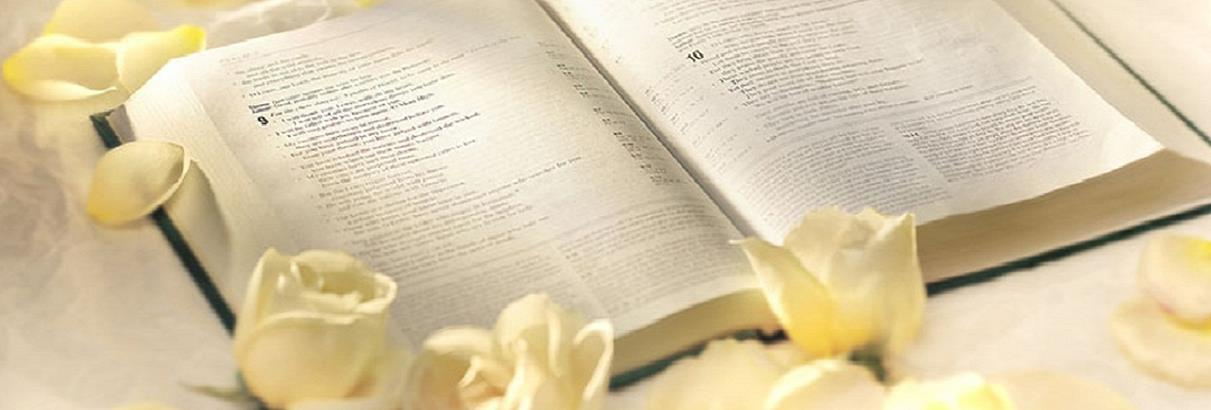 Funeral Hymns & Readings