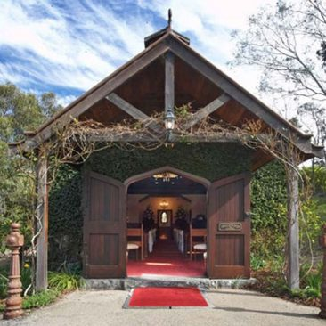 Inglewood Estate Chapel Venue