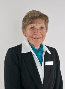 Barbara Lincoln Craigieburn Golf Club Lincoln Family Funeral Director